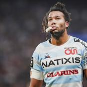 Racing 92 : Teddy Thomas affole les compteurs