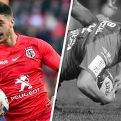 Tops/Flops Toulouse-Gloucester : Ntamack voit double, Aldegheri en pleurs