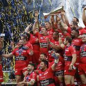 Toulon est champion