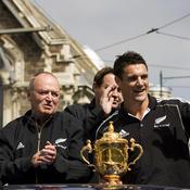 Parade à Christchurch en 2011