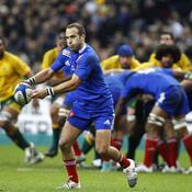 France-Australie, Michalak