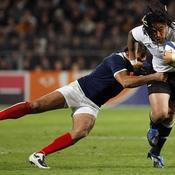 France-Nouvelle-Zélande