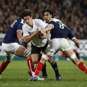 France - Nouvelle-Zélande : Dan Carter