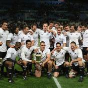 France - Nouvelle-Zélande