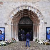 Eglise de Hyères