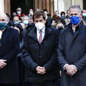 Richard Dourthe, Max Guazzini et Olivier Magne