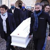 Sortie du cercueil