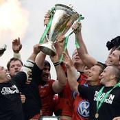 RC Toulon H Cup