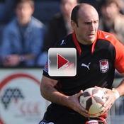 Xavier Sadourny LOU Rugby
