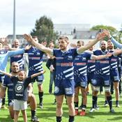 Vannes fait passer le rugby à l'Ouest