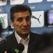 Mohed Altrad Montpellier
