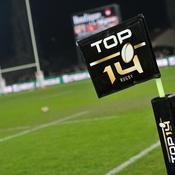 Canal + s'offre l'exclusivité du Top 14 jusqu'en 2027 pour un peu plus de 113 M€ par saison