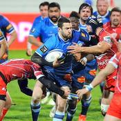 Castres enfonce Montpellier