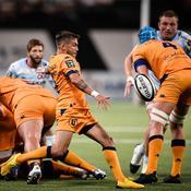 Covid-19 : Montpellier et Lyon ne s'en sortent pas