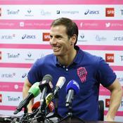 Gonzalo Quesada revient au Stade Français Paris