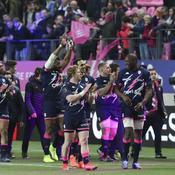 Gravement touché par le Covid-19, le Stade Français à l'isolement pendant au moins une semaine
