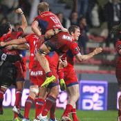 Grenoble n'avait plus gagné à Toulouse depuis 21 ans !