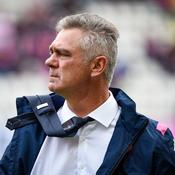 Heyneke Meyer, le manager du Stade Français, a démissionné