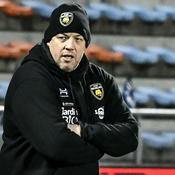 Jono Gibbes revient à Clermont pour «incarner l'avenir ambitieux» du club