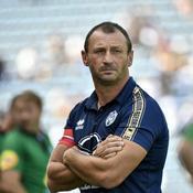 L'attaque en règle de l'entraîneur d'Agen : «Je n'ai pas confiance en la Ligue»