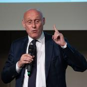 Laporte : «La Fédération va aussi aider le rugby pro pour éviter qu'il ne meure»