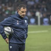 Laurent Labit : «Il nous faut impérativement gagner ce week-end»