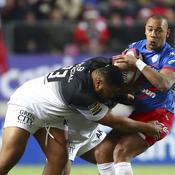 Le résumé vidéo de Stade Français-Stade Toulousain