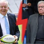 Les présidents du Top 14 appelés à se mobiliser contre les décisions de World Rugby