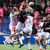 Maestri (Stade Français) : «Même si ça me démange, je vais me retenir…»