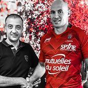 Sergio Parisse rebondit à Toulon