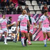 Stade Français : la chute sans fin