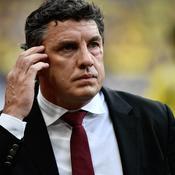 Stade Toulousain : le président Didier Lacroix fait «le pari» d'une reprise «sans huis clos»