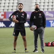Stade Toulousain : après deux défaites, sursaut impératif face à Castres