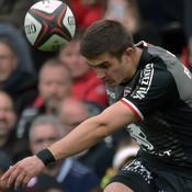 Thomas Ramos : «Le Stade Toulousain a montré du caractère»