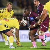 Bordeaux-Bègles explose une équipe bis de Clermont