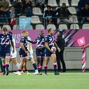 Le Stade Français s'impose dans la douleur, Montpellier enchaîne contre La Rochelle