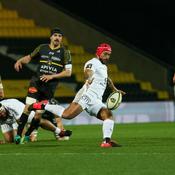 Vainqueur à La Rochelle, Toulouse nouveau leader du Top 14