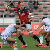 Top 14 : Toulon dompte Montpellier, Paris enfonce Agen