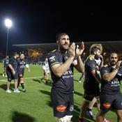 Le Stade Rochelais rejoint Toulouse en demi-finale