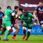 Clermont arrache le nul à Bordeaux