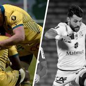 Tops/Flops Pau-ASM et UBB-Lyon : le sursaut clermontois, le LOU transparent