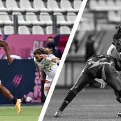 Tops/Flops Stade Français-Stade Rochelais : Macalou était partout, fin de série pour le leader