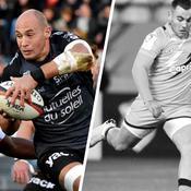 Tops/Flops Toulon - Stade Français : le RCT miraculé, les buteurs parisiens à la peine