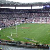 Toulon-Castres : En DIRECT du Stade de France