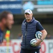 Vern Cotter va quitter Montpellier pour relever le défi fidjien