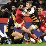 Yoann Huget : «Il fallait redonner du plaisir aux supporters toulousains»