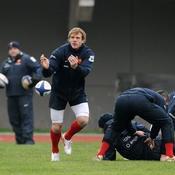 Rougerie - XV de France