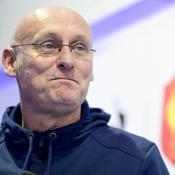 Bernard Laporte au Figaro : «Le XV de France va faire de grandes choses en 2019»