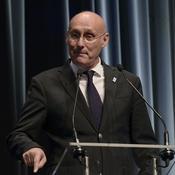 Bernard Laporte au Figaro : «Prendre des coups, ça m'excite»