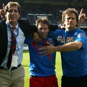 «Génie», «petit sorcier»,«cow-boy» : la famille du rugby rend hommage à Christophe Dominici, décédé